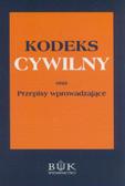- - Kodeks cywilny oraz przepisy wprowadzające