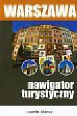Warszawa Nawigator turystyczny