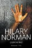 Norman Hilary - Ostatni raz
