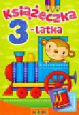 Książeczka 3 latka