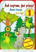 Czyżowska Małgorzata - Już czytam, już piszę! 1 świat literek. 5-7 lat