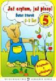 Czyżowska Małgorzata - Już czytam, już piszę! 5 świat literek. 5-7 lat
