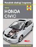 Jex R. M. - Honda Civic modele 2001-2005