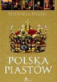 Henski Paweł - Historia Polski Polska Piastów