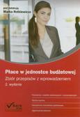 Rotkiewicz Marek (red.) - Płace w jednostce budżetowej. Zbiór przepisów z wprowadzeniem