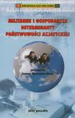 red. Marszałek-Kawa Joanna - Militarne i gospodarcze determinanty państwowości azjatyckiej