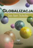 Scholte Jan Aart - Globalizacja. Krytyczne wprowadzenie