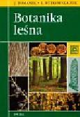 Tomanek Jakub, Witkowska-Żuk Leokadia - Botanika leśna
