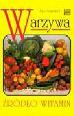 Aszkiewicz Ewa - Warzywa źródło witamin