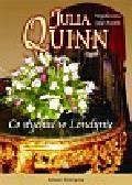 Quinn Julia - Co słychać w Londynie