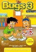 Papiol Elisenda, Toth Maria, Kondro Magdalena - Bugs 3 podręcznik z płytą CD
