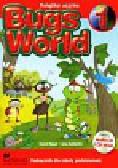 Read Carol, Soberon Ana - Bugs World 1 Podręcznik z płytą CD. Szkoła podstawowa