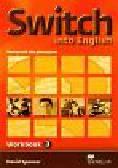 Spencer David - Switch into English 3 zeszyt ćwiczeń Gimnazjum