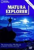 Naunton Jon, Mierzyńska Hanna - Matura Explorer Pre-intermediate Workbook z płytą CD