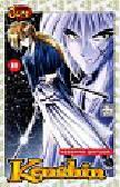 Nobuhiro Watsuki - Kenshin tom 11