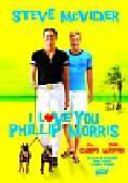 McVicker Steve - I love you Phillip Morris