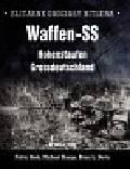 Sharpe Michael, Davis Brian L. - Elitarne oddziały Hitlera Waffen-SS Leibstandarte Das Reich