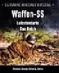 Hook Patric, Sharpe Michael, Davis Brian L. - Elitarne oddziały Hitlera Waffen-SS Hohenstaufen Grossdeutschland