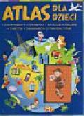 Siwicki Marek - Atlas dla dzieci z kartami