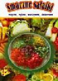 Radwańska Irena - Smaczne sałatki mięsne, rybne, warzywne, deserowe