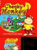 Harper Kathryn, Medwell Claire - Cheeky Monkey 1 Pupil`s Book with Multi-ROM