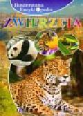 Ilustrowana encyklopedia Zwierzęta