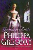 Gregory Philippa - Kochanice króla