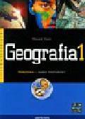 Wiecki Wojciech - Geografia 1 podręcznik