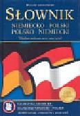 Słownik niemiecko - polski polsko - niemiecki. Wydanie kieszonkowe