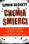 Beckett Simon - Chemia śmierci