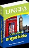Rozmówki angielskie. ze słownikiem i gramatyką