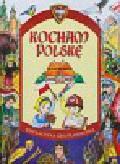 Kocham Polskę. Edukacyjna gra planszowa