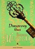 Metzger Barbara - Diamentowy klucz