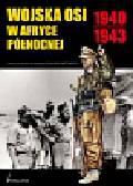 Antoncci Claudio - Wojska Osi w Afryce Północnej 1940-1943