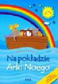 Żołądek Barbara - Na pokładzie Arki Noego