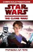 West Tracey - Gwiezdne Wojny Wojny Klonów Przygoda na Teth