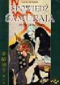 Kokichi Katsu - Spowiedź samuraja