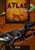Mazurek Dawid - Atlas dinozaurów