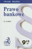 Prawo bankowe wraz z indeksem rzeczowym