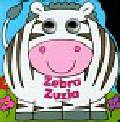 Oczka Zebra Zuzia
