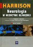 Hauser Stephen L. - Harrison Neurologia w medycynie klinicznej Tom 1