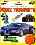 Nauka i zabawa Środki transportu
