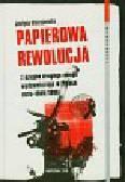 Błażejowska Justyna - Papierowa rewolucja