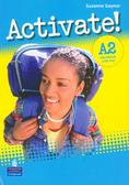 Gaynor Suzanne - Activate A2 Workbook with key