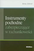 Żebruń Anna - Instrumenty pochodne zabezpieczające w rachunkowości