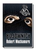 Muchamore Robert - Cherub 6 Bojownicy