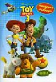 Toy Story 3. Książka + plakat