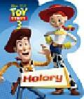 Toy Story 3 Kolory