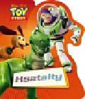 Toy Story 3  Kształty