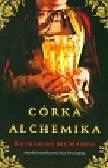McMahon Katharine - Córka alchemika
